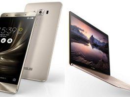 ASUSが本気出してきた!ZenFone 3, ZenBook 3, PC Trasnformaer 3全部欲しい!スペック&価格まとめ!