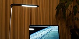 【レビュー】LEDデスクライト「Aukey LT-T9」