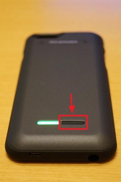 「iPhone 6/ 6s RAVPower 3000mAh バッテリー内蔵ケース」の使い方・セット方法解説