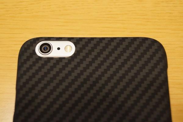 Pitaka  iPhone 6/ 6s Plus アラミド繊維ケース レビュー