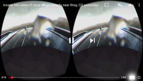 「SoundSOUL 3D メガネ VRヘッドセット G3」の使い方