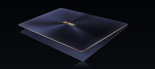「ZenBook 3」のスペック&価格まとめ!
