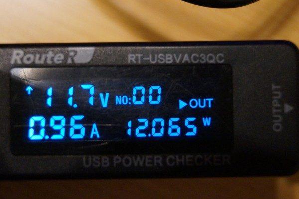 「Aukey 10ポート 70W USB急速充電器 PA-T8」の使い方&充電性能検証