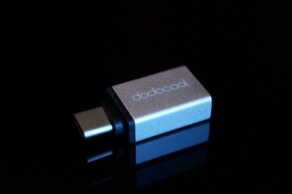dodocool USB Type-C 変換コネクタ