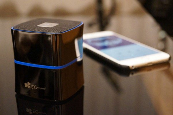 「EC Technology Bluetoothスピーカー EC01」レビューまとめ!