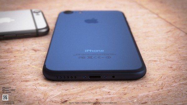 iPhone 7はやはりマイナーチェンジか。
