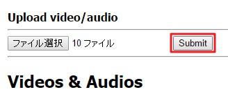 「FLAC Player+」の使い方