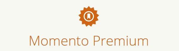「Momento」:無料版と課金、プレミアの違いについて