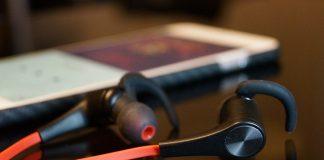 SoundPEATS Bluetoothイヤホン Q12 レビュー