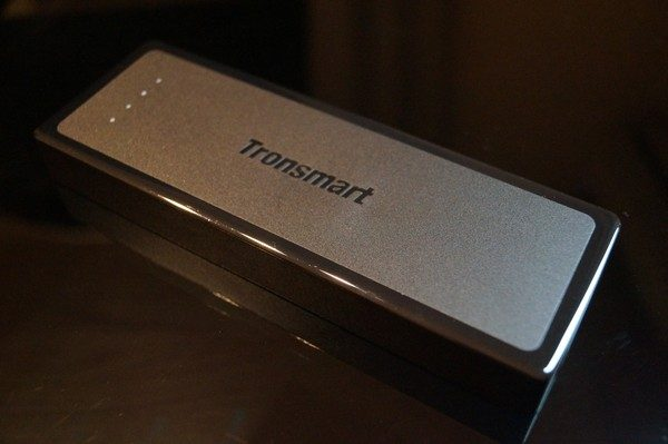 「Tronsmart Presto 12000mAh 大容量モバイルバッテリー」レビューまとめ!