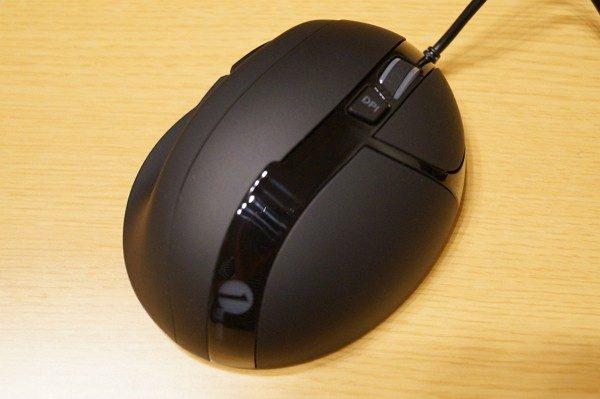 「1byone 有線光学式マウス」レビューまとめ!