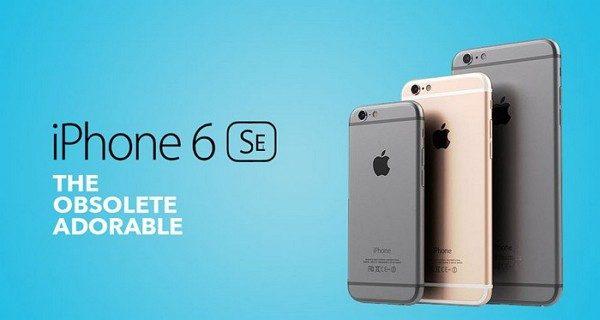 """新型iPhoneの名称は""""iPhone 7""""?それとも""""iPhone 6SE""""?"""