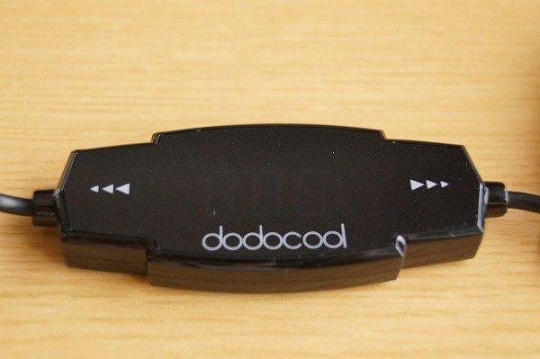 軽に使えるFMトランスミッター「dodocool FMトランスミッター DA82」レビュー