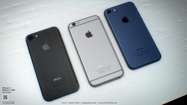 iPhone 7買いますよ!