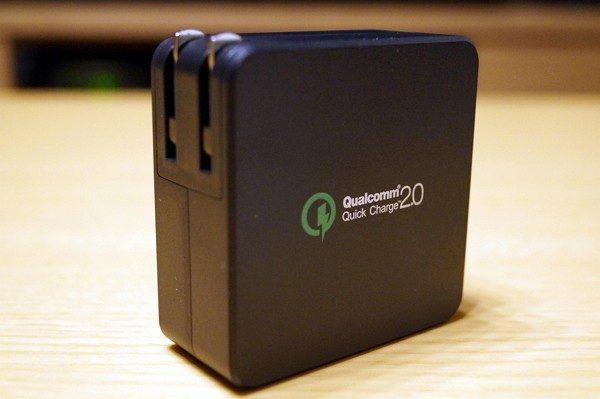 「LERVING 30W 2ポート USB超急速充電器」レビューまとめ!