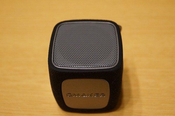 「Omaker Bluetoothスピーカー キューブサイズ W4」レビューまとめ!