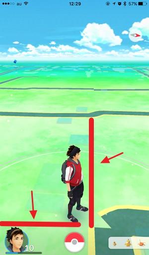 道路が表示されない、地図が途切れる。