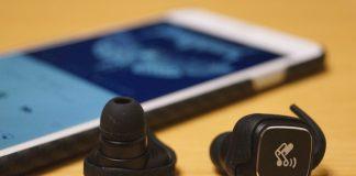 SoundPEATS Bluetooth イヤホン Q20 レビュー