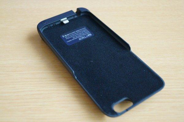 「TTMOW iPhone6/6S 7000mAh モバイルバッテリー内蔵ケース」レビューまとめ!