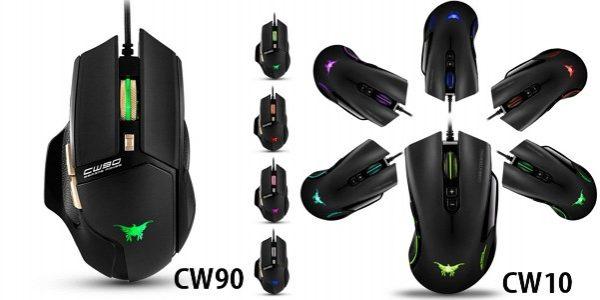 「Bengoo CW90」&「Bengoo CW10」の特徴