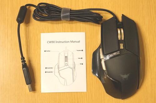 「Bengoo CW90」の特徴