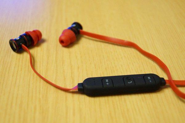 「EC Technology Bluetooth 4.1 ワイヤレスイヤホン」レビューまとめ!