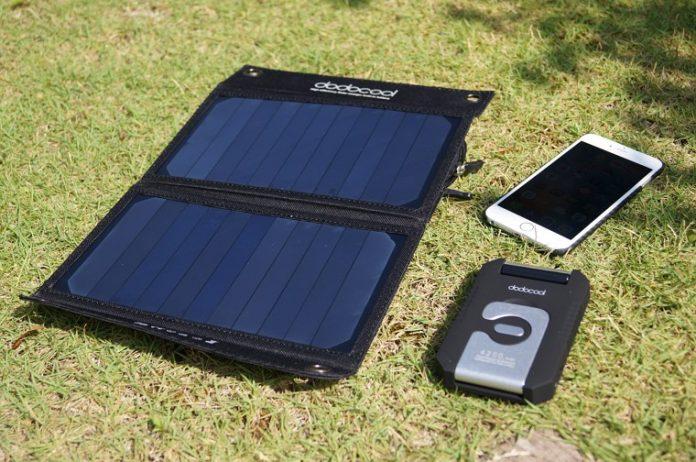 【レビュー】キャンプなどのアウトドアや防災の備えに!「dodocool 2ポート ソーラーチャージー&10000 mAhモバイルバッテリー」と「dodocool ソーラーチャージャー&4200mAhモバイルバッテリー&LEDライト」があれば屋外での活動時に心強いですよ!