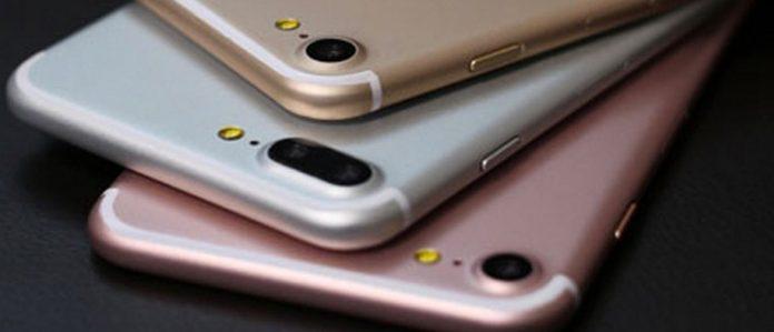 iPhone 7は9月7日(日本時間8日未明)の発表か。