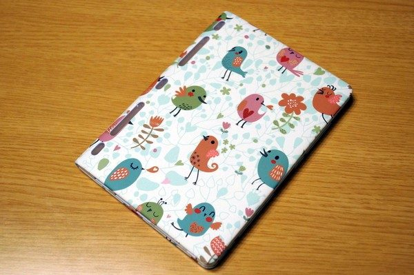 「Kingda JS モバイルバッテリー 20000mah 3ポート(鳥)」提供の経緯