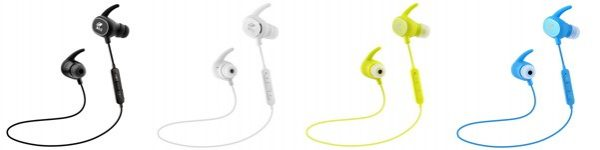 SoundPEATS Bluetooth イヤホン Q15