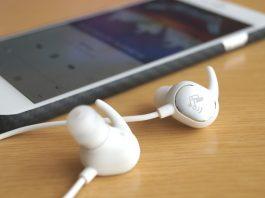 SoundPEATS Bluetooth イヤホン Q15 レビュー