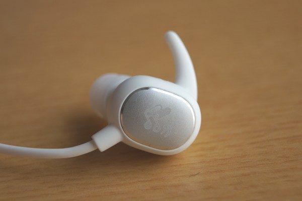 という事で、個人的にはこの「SoundPEATS Bluetooth イヤホン Q15」