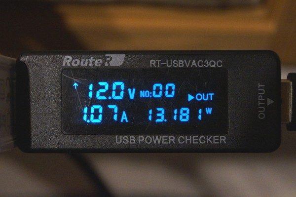 「Aukey USB C to Micro USBアダプタ 2点セット」レビュー!