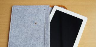 dodocool 9.7インチ タブレット保護スリーブ レビュー