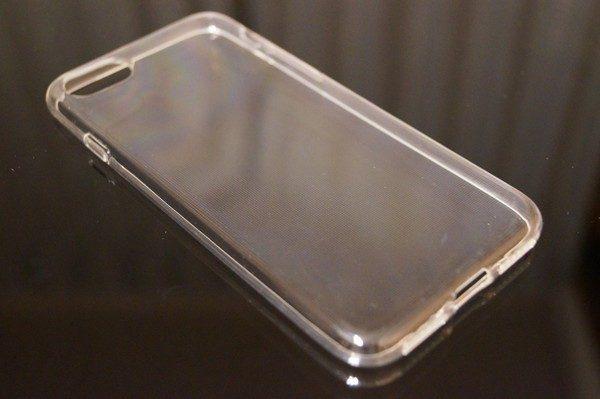 EasyAcc「iPhone 7/ 7 Plus用TPUケース」レビュー!