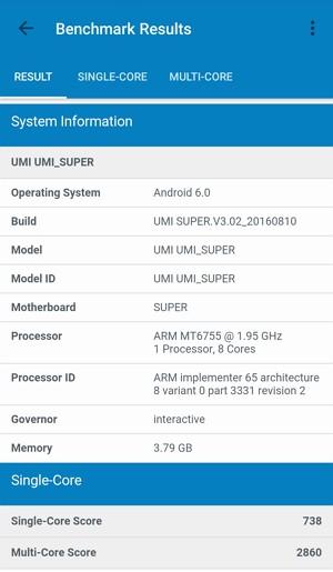 スマホ/PCの定番ベンチマークアプリ「Geekbench 4」がリリース!今ならiOS/Android版は無料!