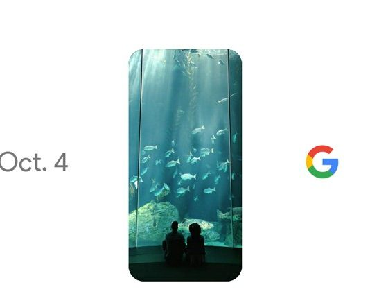 Googleの新製品発表イベントは日本時間10月5日午前1時から!