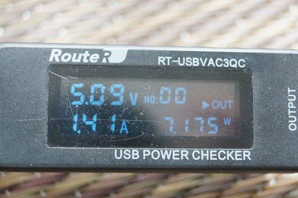 「iClever 2ポート USB急速充電器 4.8A 24W」レビュー!