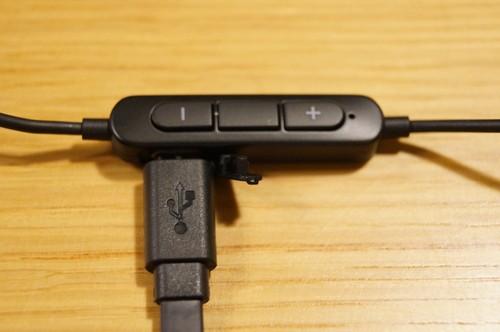 「iClever Bluetooth スポーツイヤホン」の使い方