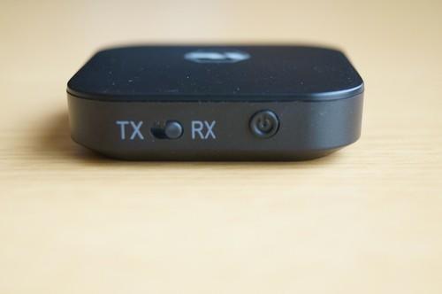 「Inateck Bluetoothワイヤレスオーディオトランスミッター BR1003」の特徴/仕様