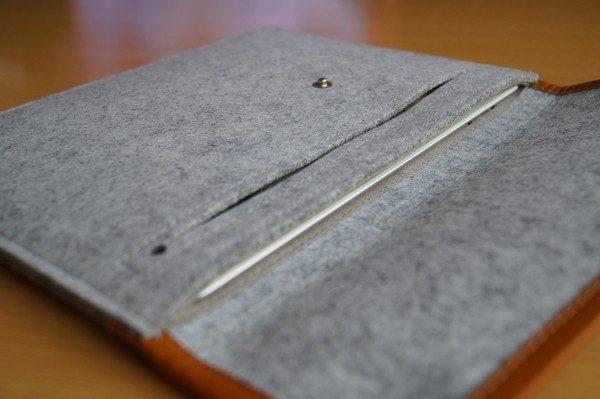 「dodocool 9.7インチ タブレット保護スリーブ」レビュー!