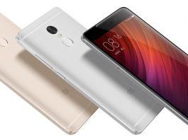 Xiaomi Redmi Note 4 レビュー