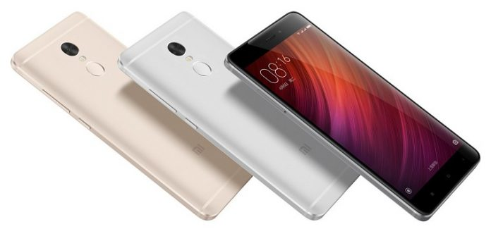 Xiaomi Redmi Note 4 レビュー