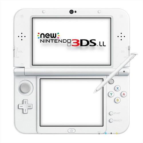 「ニンテンドースイッチ」は期待大!でも「3DS」の後継ではないみたい。