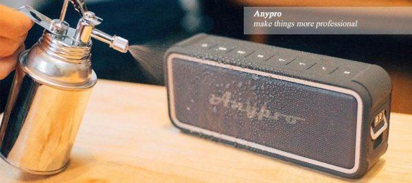 「Anypro ポータブル Bluetoothスピーカー HFD-895」の特徴/仕様