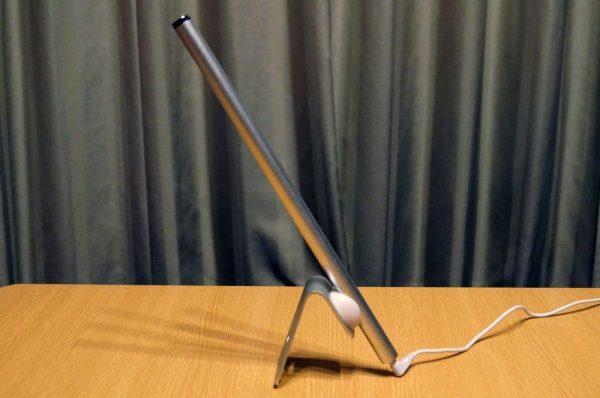 「dodocool LEDデスクライト」の使用例2