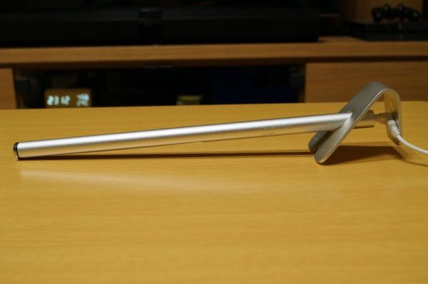 「dodocool LEDデスクライト」の使用例3