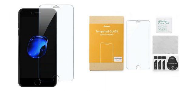 「EasyAcc iPhone 7 Plus用 強化ガラスフィルム」の特徴