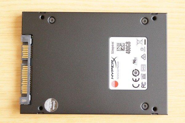 「HyperX Savage SSD」レビューまとめ!