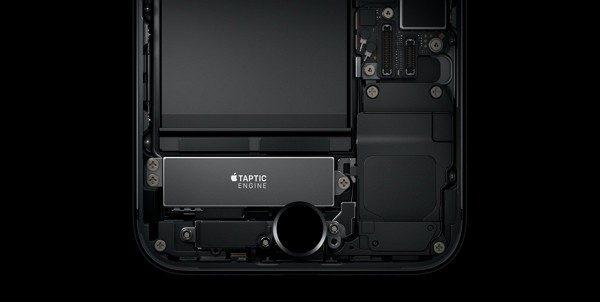 iPhone 7 Plusの新しいホームボタンの感想は、、、意外と悪くない!